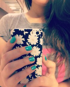 Loved the nails and love this case