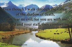 #Psalms #KevinWestrich