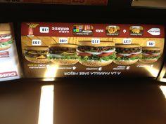 Como la quieres #burgerking