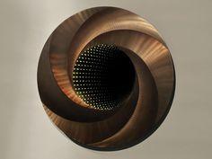 infinity mirror home pinterest infini miroir infini et lustre. Black Bedroom Furniture Sets. Home Design Ideas
