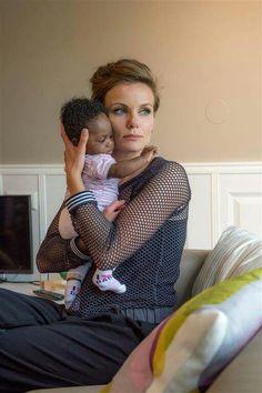 Angela voor het vergeten kind