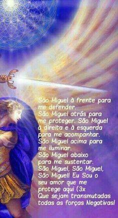São Miguel Arcanjo- XANGÔ  na Umbanda! Catholic Prayers, Spiritual Prayers, Dream Library, St Michael Prayer, Catholic Saints, Altars, Reading, Messages