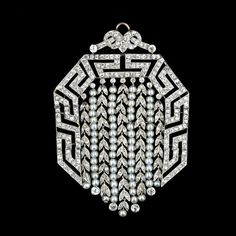 Necklace ca. 1920