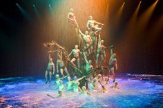 88 Things You Should Do In Las Vegas: Le Reve: The Dream That Makes You Hold Your Breathe Wynn Las Vegas, Las Vegas Shows, Las Vegas Strip, Best Hotels In Vegas, Vegas Tattoo, Vegas Vacation, So Little Time, Hotels And Resorts, Night Club