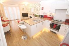 2 bed semi-detached house for sale in San Andreas Road, Newton Leys, Milton Keynes, Bucks