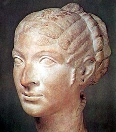 Cleopatra  Cleopatra (69-30 B.C.) was the last of the Ptolemaic rulers of Egypt. She was notorious in antiquity and has been romanticized in modern times as the lover of Julius Caesar and Mark Antony.