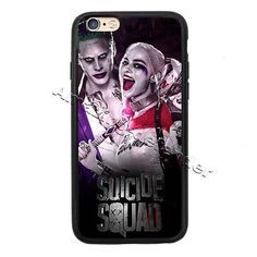 The Joker & Harley Quinn!