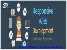 Dheer Software Solutions is Rajasthan's best website designing & development company based in Jodhpur. We specialize in website development, designing responsive, mobile friendly & Ecommerce websites. http://www.dheersoftwaresolutions.com/