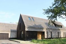 Outside In, a charming #houseoftheyearaward project by grassodenridder architecten. #architecture #WANawards