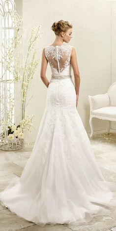 ADK by Eddy K 2015 Bridal Collection - Belle The Magazine