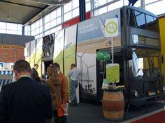 New Energy - HUSUM , Presentación de vehículos de Pasajeros Eléctricos.
