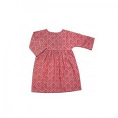 Robe Agatha (rouge)