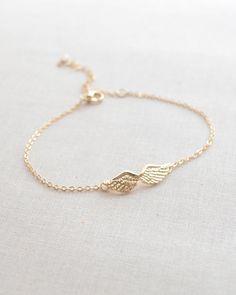 Angel Wings Bracelet - Erizmo.com