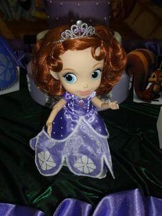 Princesa Sophia