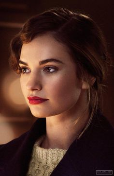 Beckah Ann Rogers alias is Lady Liberty. Cousin to Steve Rogers and once fiancee to Bucky Barnes Downton Abbey, Steve Rogers, Brunette Actresses, Black Actresses, Young Actresses, Female Actresses, Actress Lily James, Solange, Lady