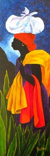 """Patricia Brintle, """"Home's Awaiting"""" 