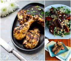 10 Marinades to Make Your Mouth Water