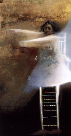 Somnambule 1999; Richard Morin