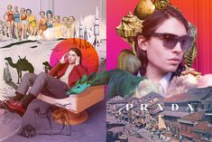 cool collages - Google Search