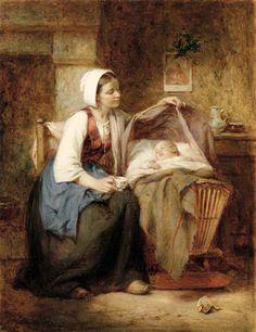Leon Emile Caille (1836-1907)
