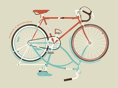 Great Illustration.  Screens 'n Spokes by DKNG