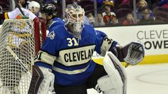 Calvin Pickard of Colorado Avalanche is thriving with a heavy workload - NHL.com - AHL Update