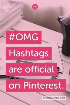 Pinterest says the m
