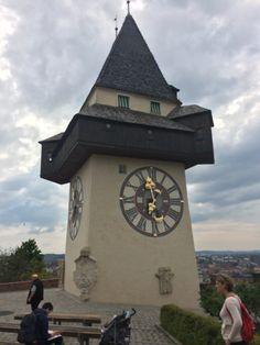 Graz, mein liebling Stadt