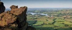 Peak District, Nature Reserve, The Rock, Countryside, Wildlife, Walking, Explore, Landscape, Park