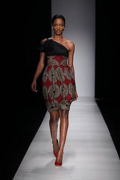 Christie Brown Arise Africa Fashion Week. Latest African Fashion, African Prints, African fashion styles, African clothing, Nigerian style, Ghanaian fashion, African women dresses, African Bags, African shoes, Nigerian fashion, Ankara, Aso okè, Kenté, brocade etc ~DK