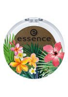 Essence - *Exit to Explore* - Eyeshadow - 01: You can, toucan