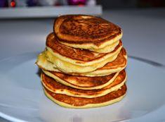 Privé de dessert!!!: Coco pancakes