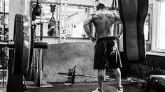 Lift Like a Monster, Look Like a Hero,  by Eric Brown #workout