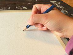 Grow Creative: Progressive Watercolor Art Tutorial