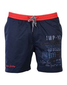 60383932bc IMPULSO Men's Swim trunks Dark blue 30 waist Swim Shorts Women, Swim Trunks,  Dark