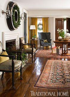 georgianadesign:Hamlin residence, Charleston, SC. McAlpine Tankersley Architecture. Welhil Interiors. John Bessler photo in Traditional Home.