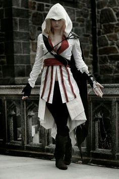 Assassin's Creed Ezio 1