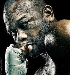 HOWARD SCHATZ - At The Fights: Inside the World of Professional Boxing