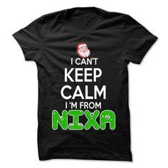 Keep Calm Nixa... Christmas Time - 99 Cool City Shirt ! - #christmas gift #hoodies. LOWEST SHIPPING => https://www.sunfrog.com/LifeStyle/Keep-Calm-Nixa-Christmas-Time--99-Cool-City-Shirt-.html?id=60505