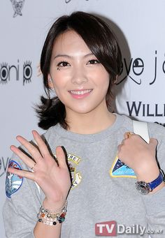 KARA's Jiyoung confirmed to have dropped out of 'IRIS 2′ + to be possibly replaced by a T-ara member (not Soyeon)