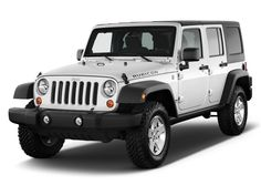 New and Used Jeep Wrangler Unlimited For Sale - The Car Connection