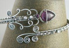 https://flic.kr/p/7273TX   Upper Arm Bracelet   Upper Arm Bracelet made for my niece