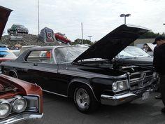 1964 Chrysler 300 Car