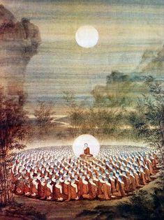 Buddha Drawing, Buddha Painting, Tibetan Buddhism, Buddhist Art, Budha Art, Tibet Art, Theravada Buddhism, Buddha Garden, Buddha Life
