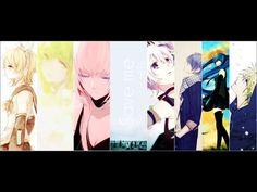 【Vocaloid 4 】BTS - Save Me (cover) + VSQ +Pista
