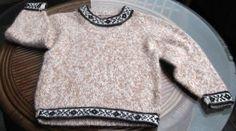 Beiger #Kinder #Pullover aus #Alpakawolle für Kinder von 2-6 Jahren Inka, Peru, Sweaters, Fashion, Baby Size, Alpacas, Camel, Clothing, Arts And Crafts