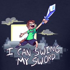 LOVE THIS SHIRT!!! TOBUSCUS IS AWESOME!!!
