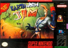 Earthworm Jim   For The Lastest Games At The Best Prices Try Here  multicitygames.com
