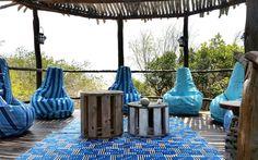 Photos - Azura Benguerra Island, Mozambique - Benguerra Island - Mozambique Boutique Retreats, Outdoor Bathrooms, Bedroom With Ensuite, Island, Table Decorations, Villa, Tables, Fun, Photos