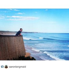 #Repost @aaronlangmaid  #logansbeach #warrnambool #love3280 @destinationwarrnambool @destinationaus by destinationwarrnambool